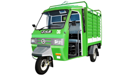 Victory CNG Load Carrier
