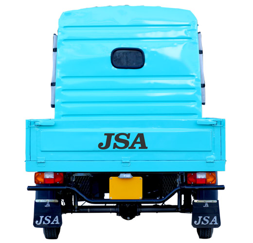 JSA Victory 1000 D-IV Load Carrier